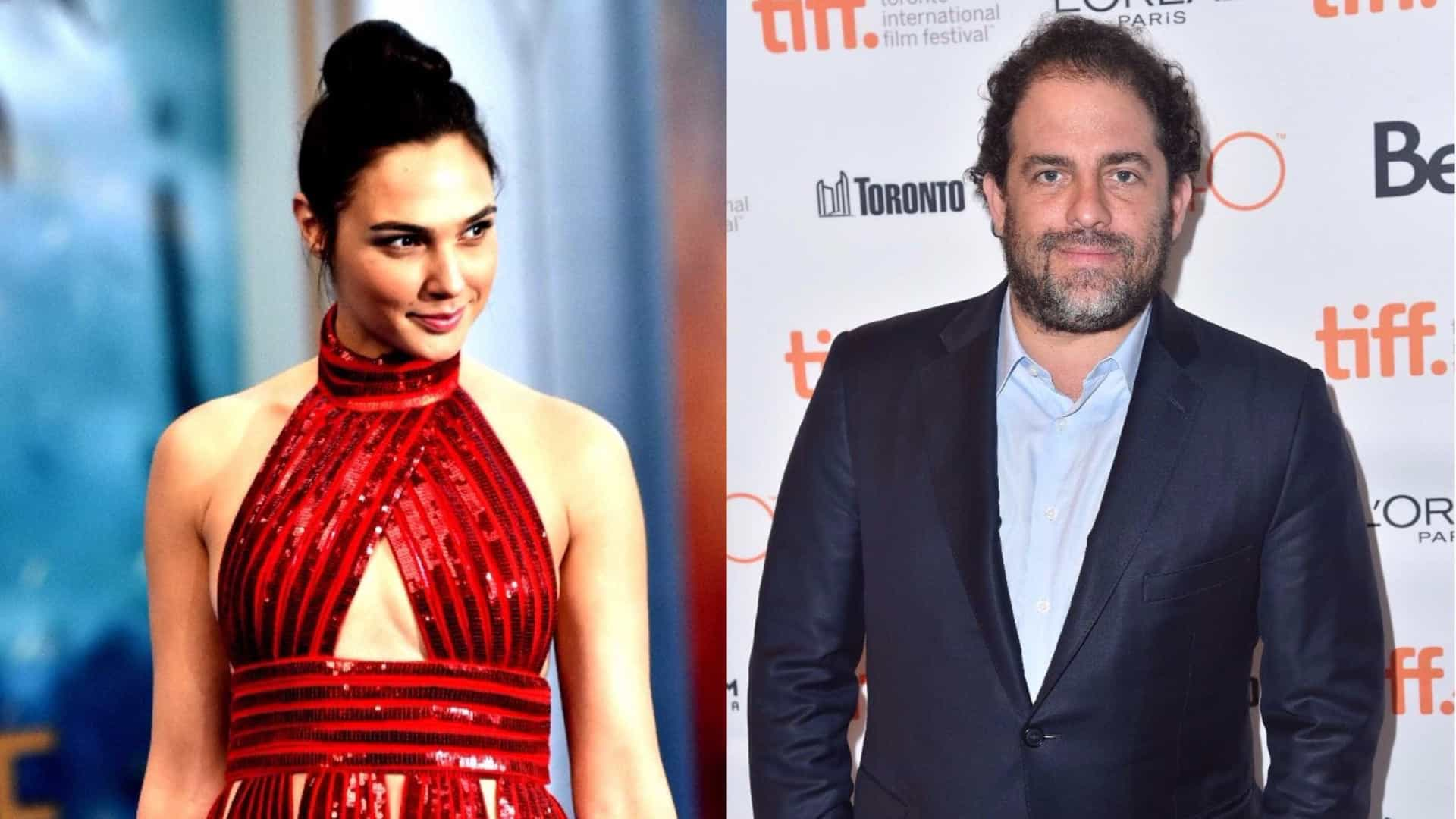 Atriz de Mulher-Maravilha pede demissão de produtor e ameaça abandonar filme