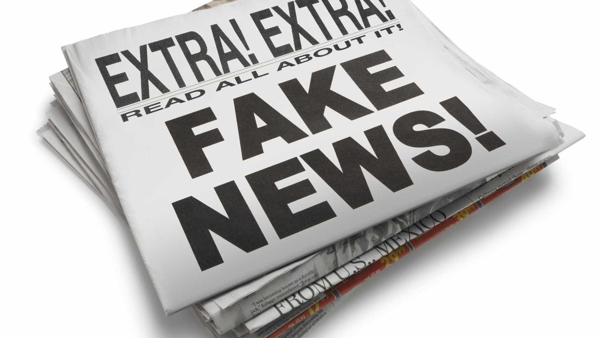 Bruxelas cria grupo de combate à propagação de notícias falsas