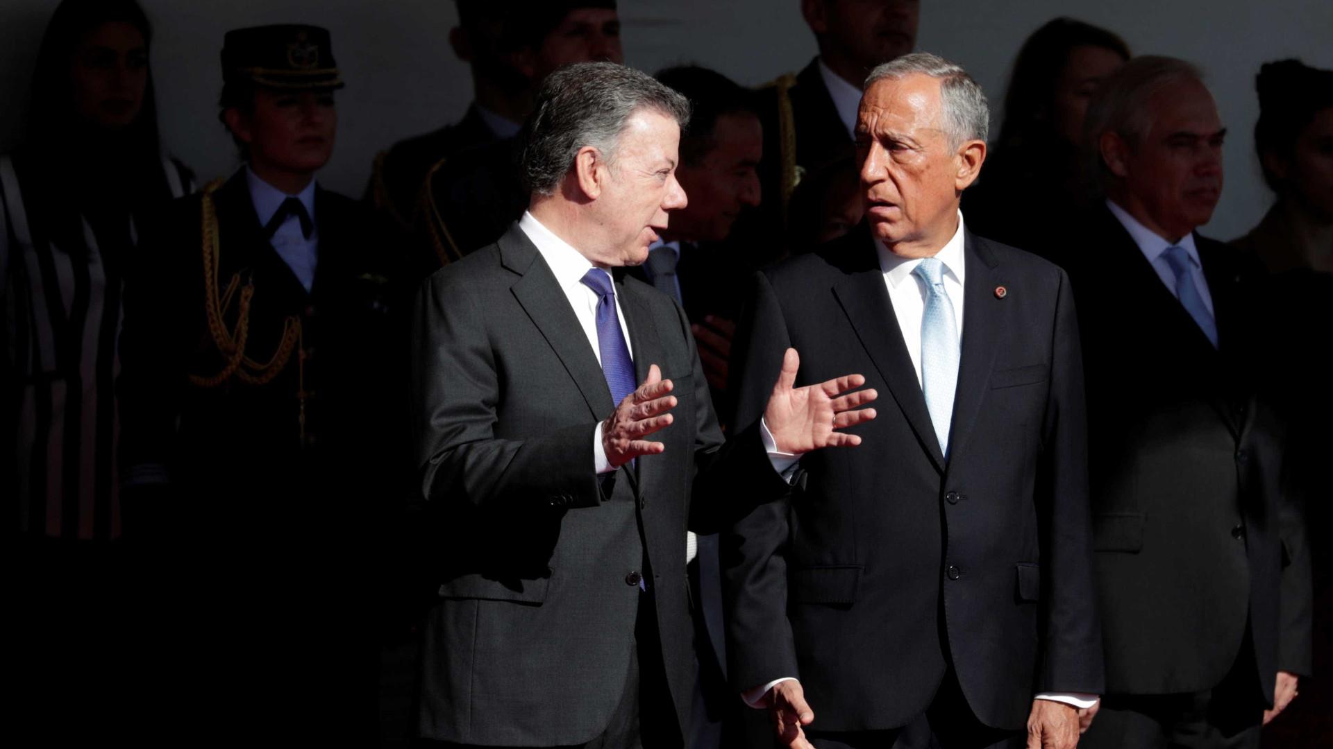 Portugal apontado como exemplo de como governar superando diferenças