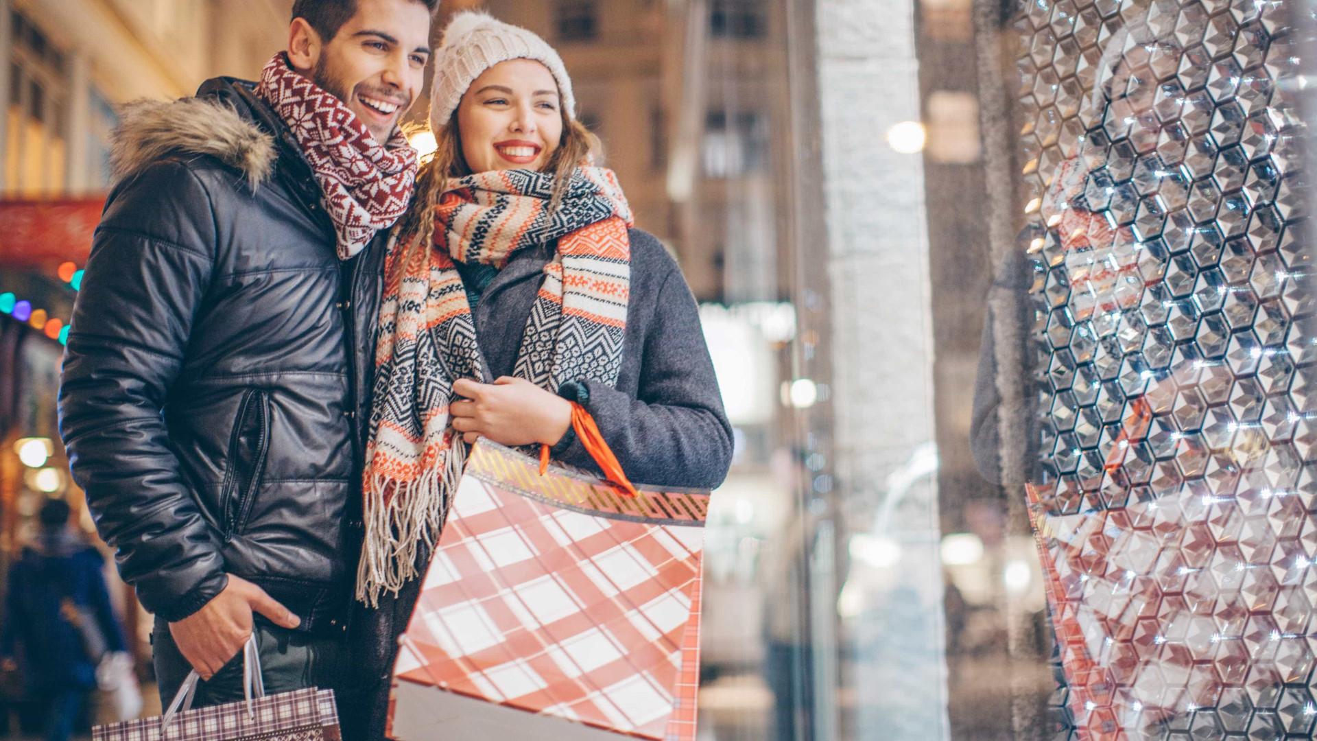 Os presentes de Natal ideais para os primeiros meses de relação