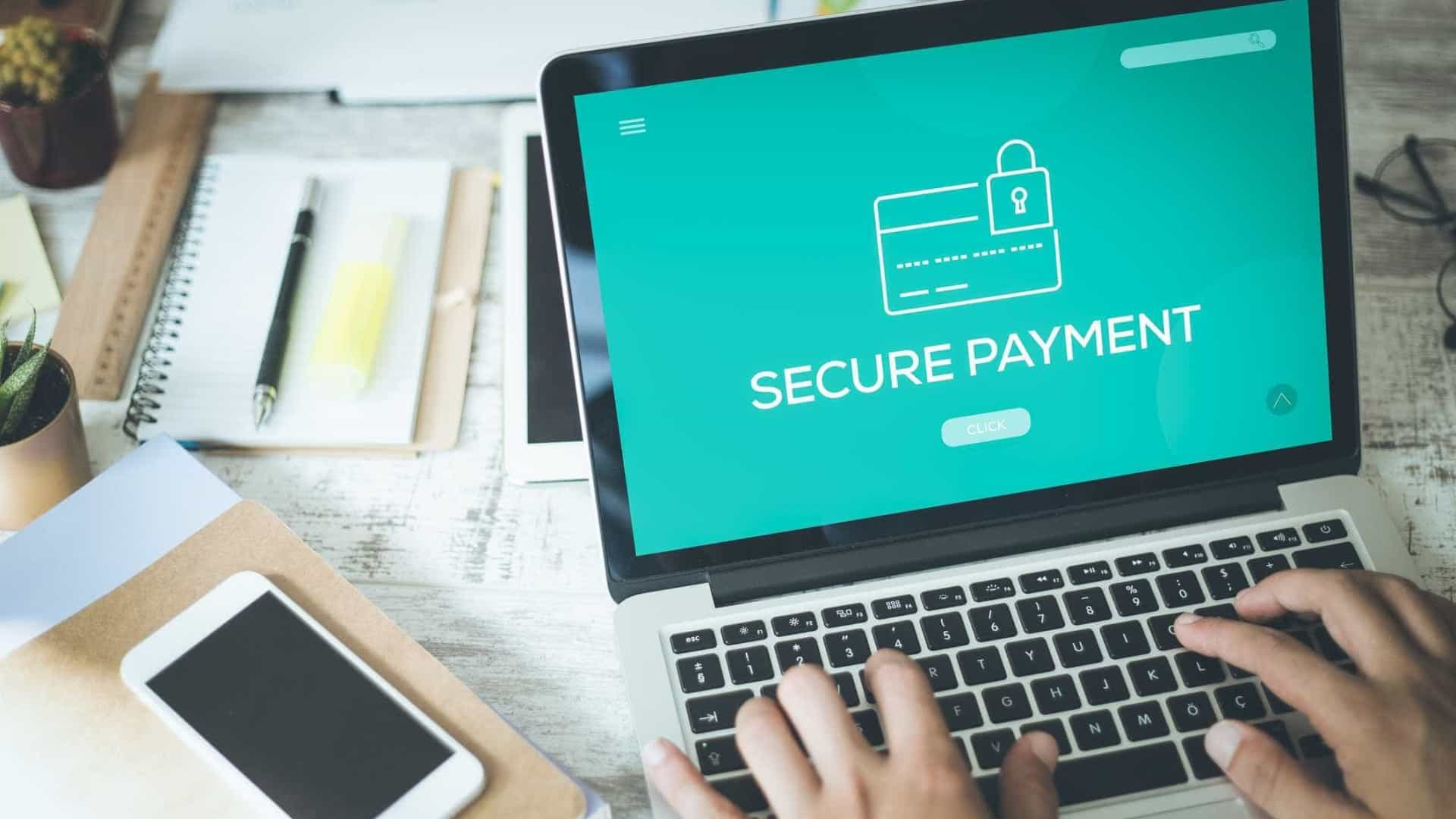 A inteligência artificial tornará os pagamentos online mais seguros