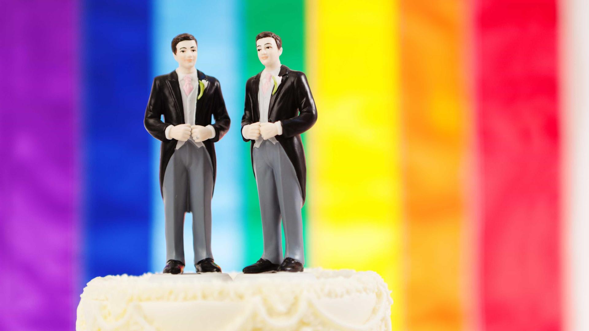 Austrália diz 'sim' aos casamentos homossexuais