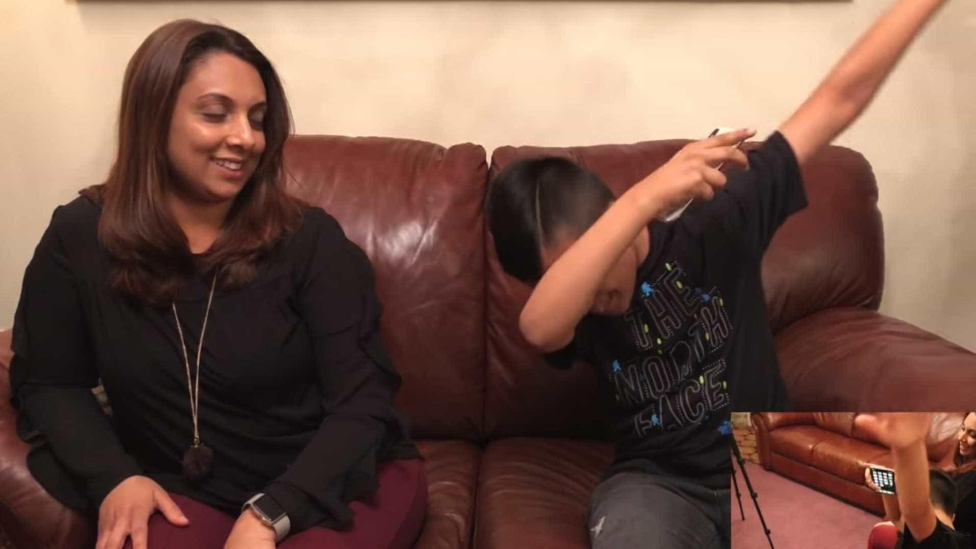 Criança de 10 anos consegue 'enganar' segurança do iPhone X
