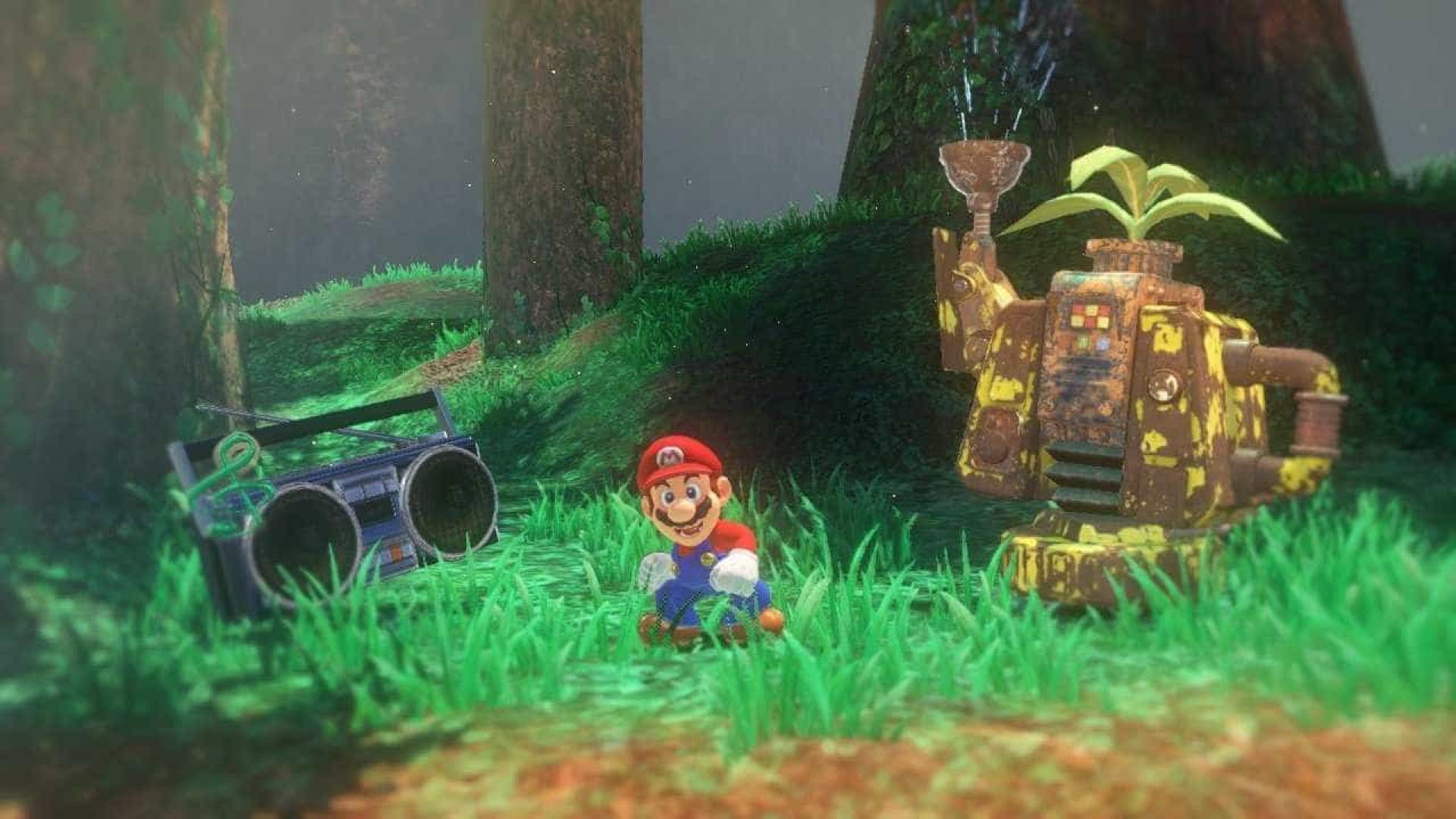 'Efeito Switch' fez-se sentir no mercado de videojogos japonês