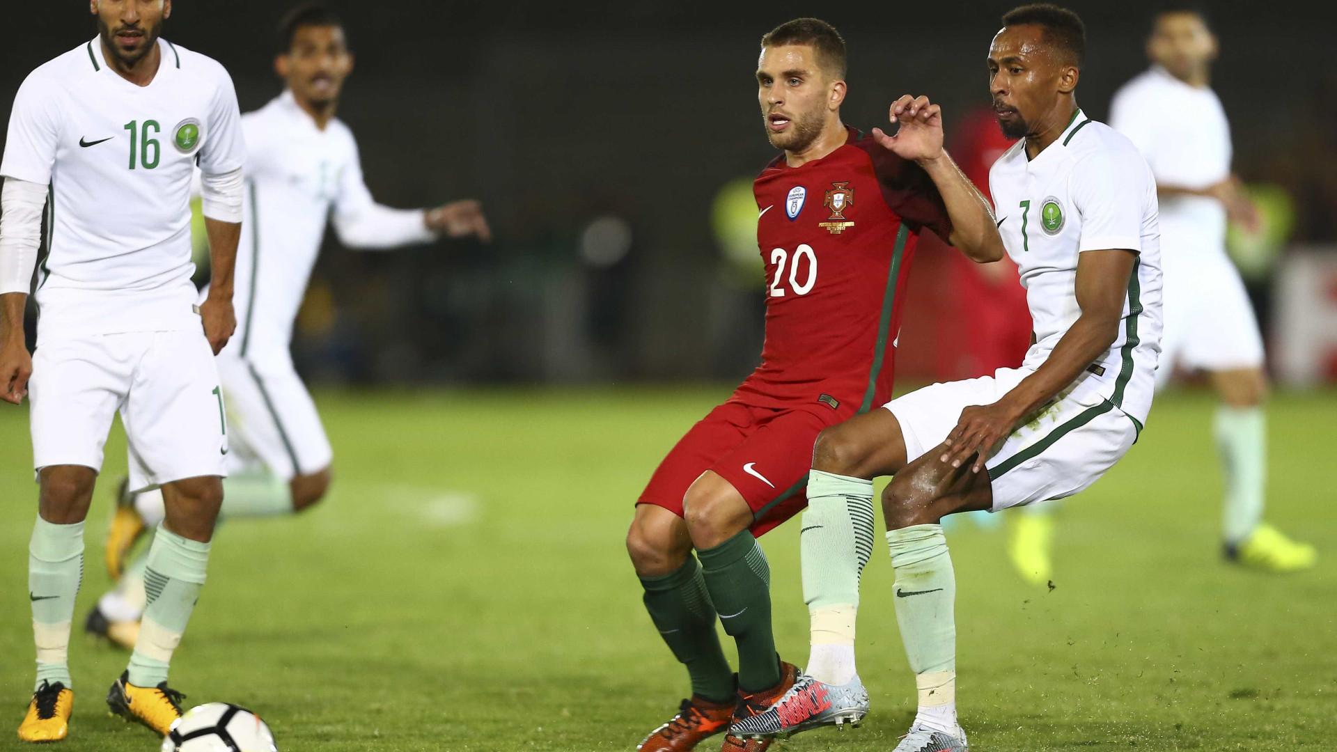 Kevin Rodrigues é chamado à seleção por Fernando Santos d63798707c0e8