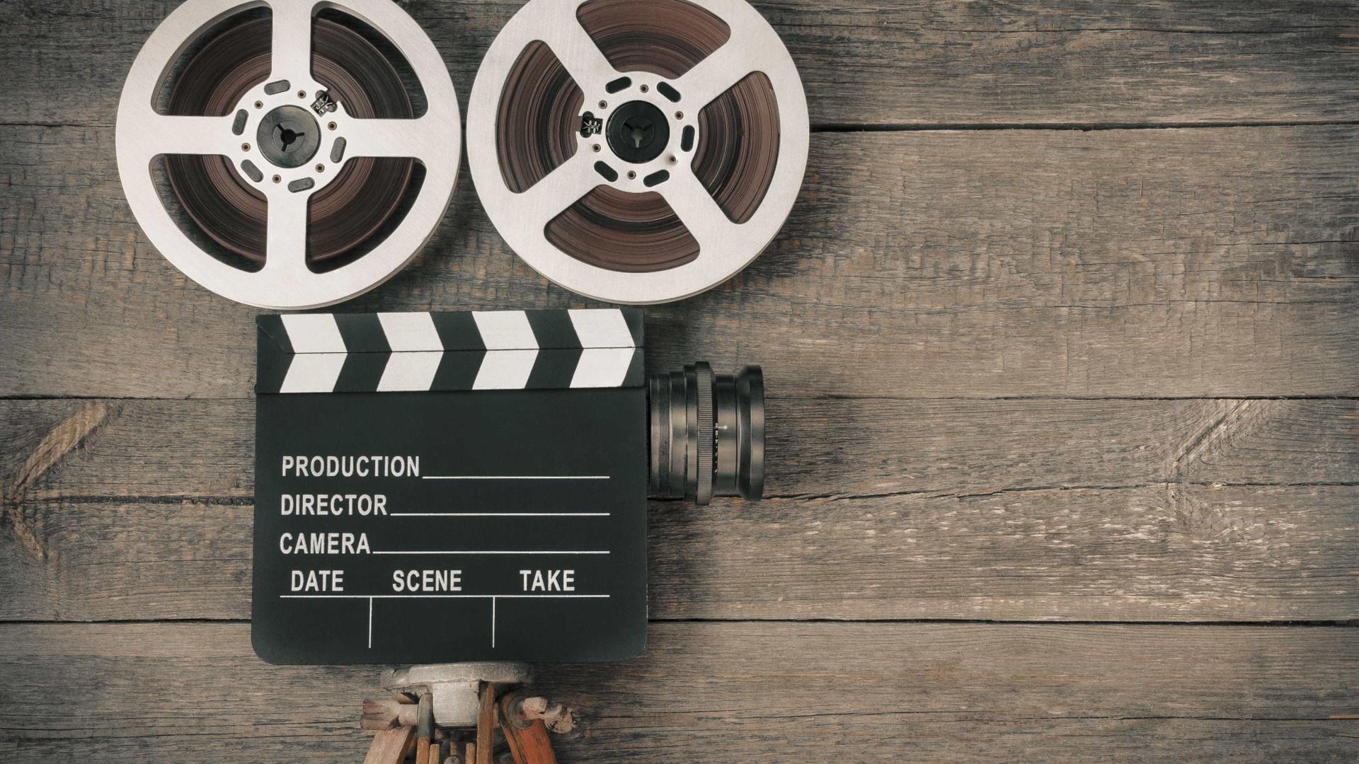 Jovem portuguesa com duas novas curtas-metragens produzidas nos EUA