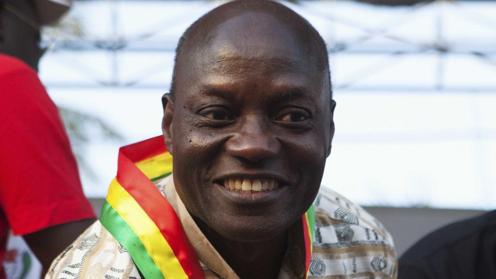 Força militar da África Ocidental garante segurança em marcha na Guiné-Bissau
