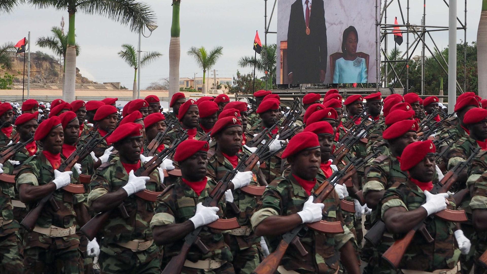 João Lourenço admite renegociação da dívida pública de Angola