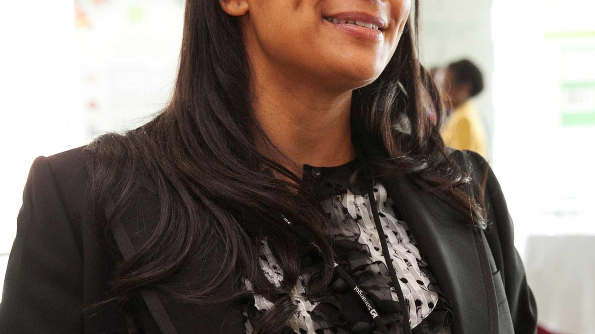Isabel dos Santos confirma ordem de PR para Estado sair da Efacec