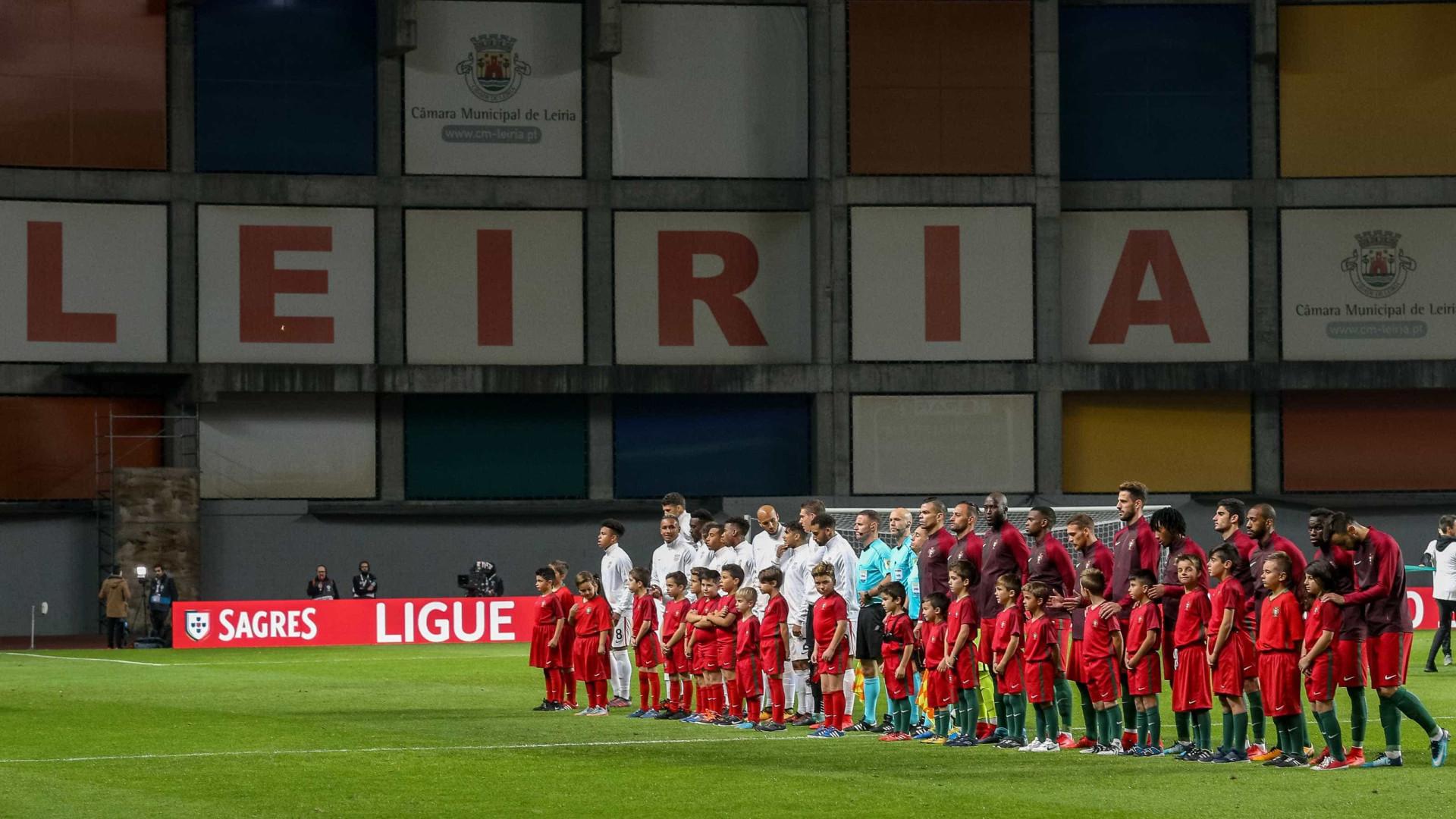Campanha 'Jogos Solidários' já angariou 370 mil euros