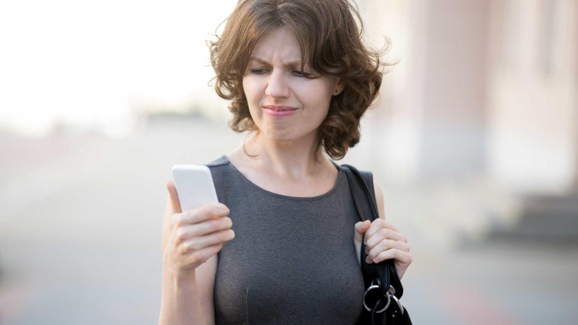 Erro no Messenger impede os utilizadores de iPhone de escrever