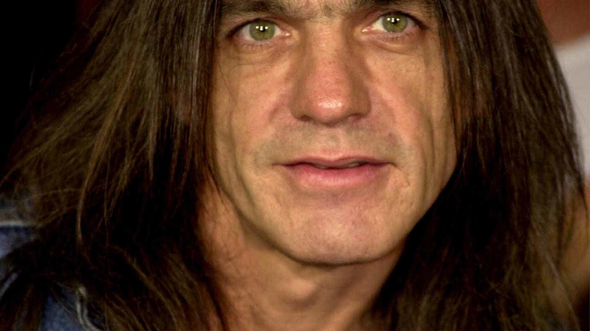 Morreu Malcolm Young, guitarrista dos AC/DC