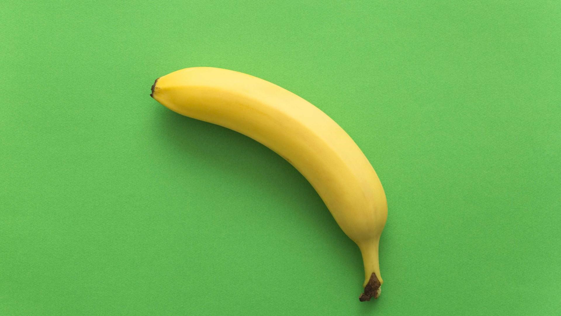 Esqueça a banana, estes alimentos têm ainda mais potássio