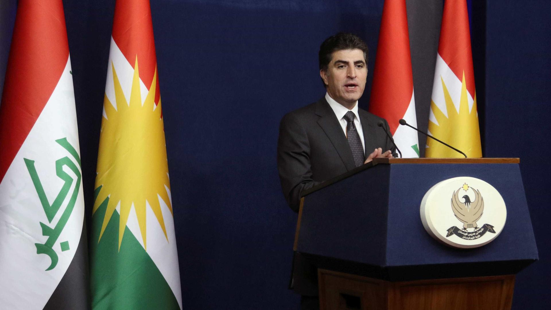 Curdistão iraquiano pede que Bagdad cumpra Constituição de forma integral