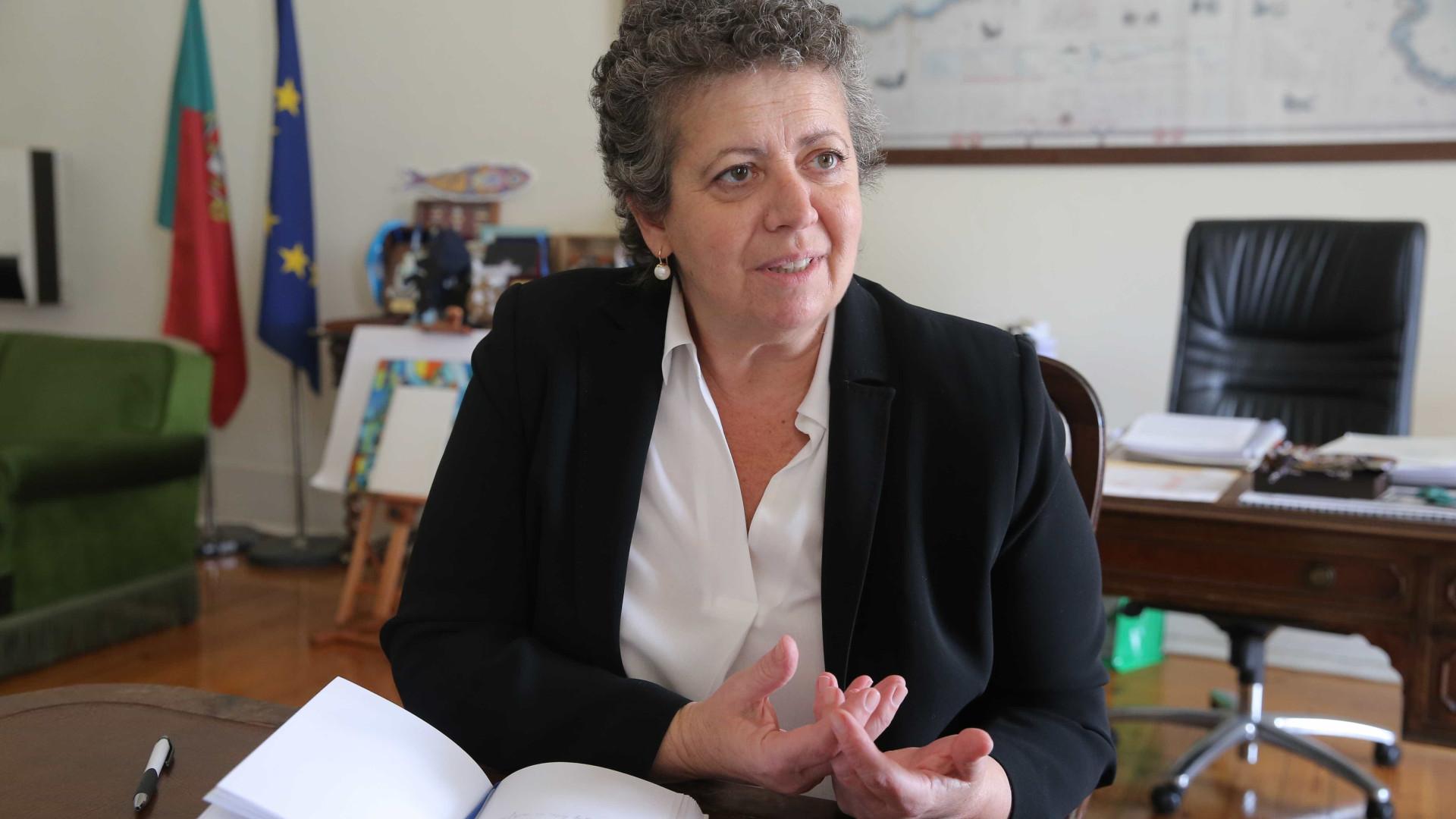 """Praia da Vitória é """"fundamental"""" na estratégia do abastecimento do GNL"""