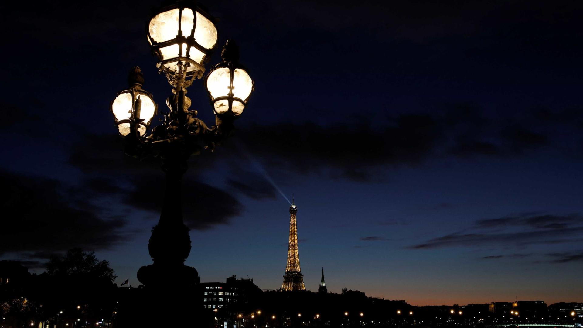 Paris vai acolher nova sede da Autoridade Bancária Europeia