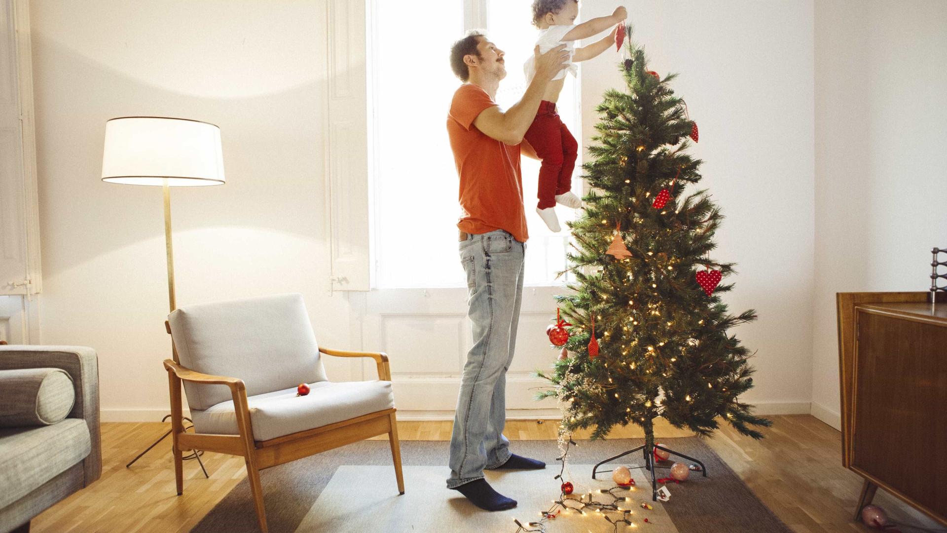 Já fez as decorações de Natal? Temos boas notícias para si