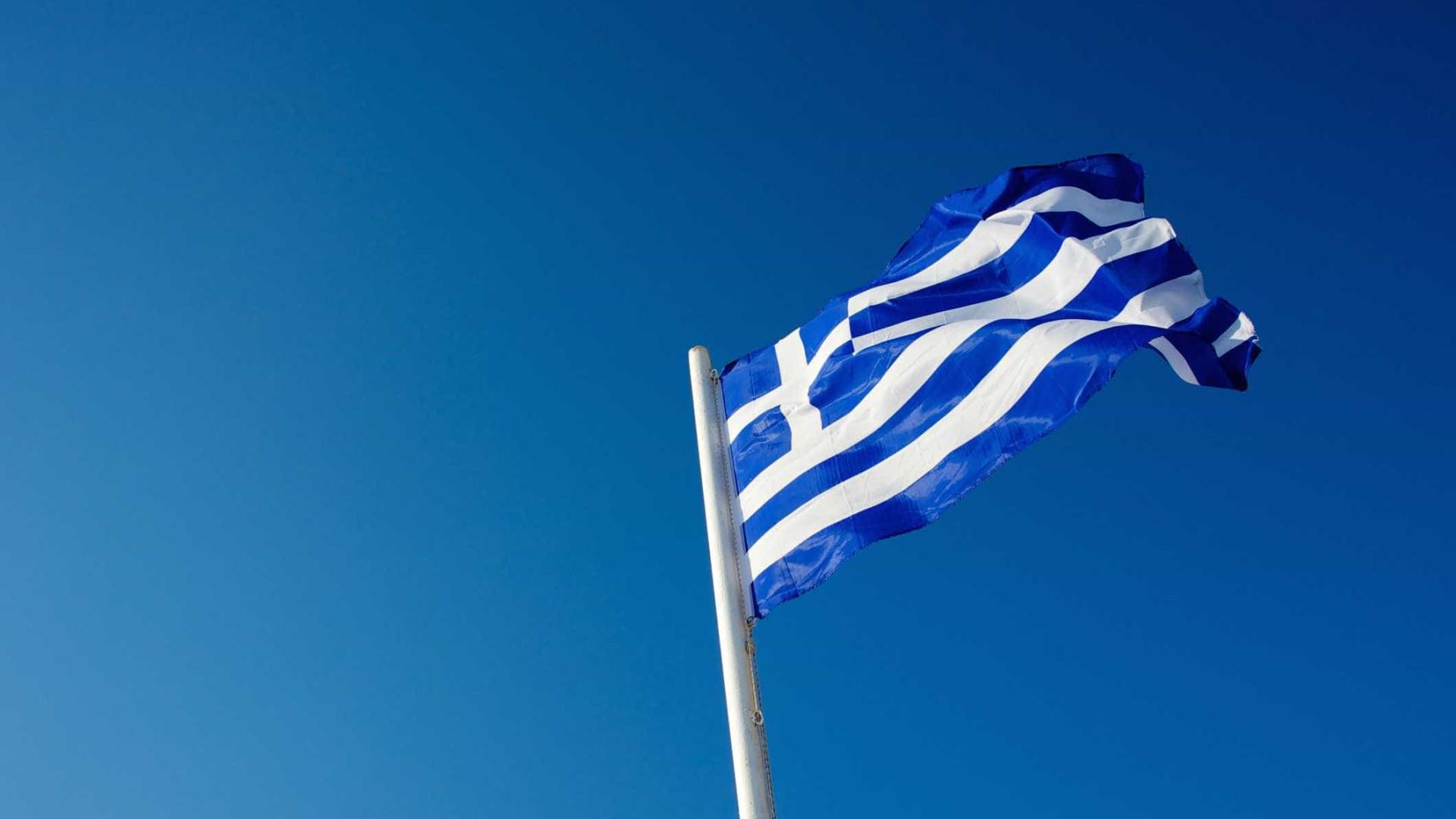 Desemprego cai para 18,6% em setembro na Grécia