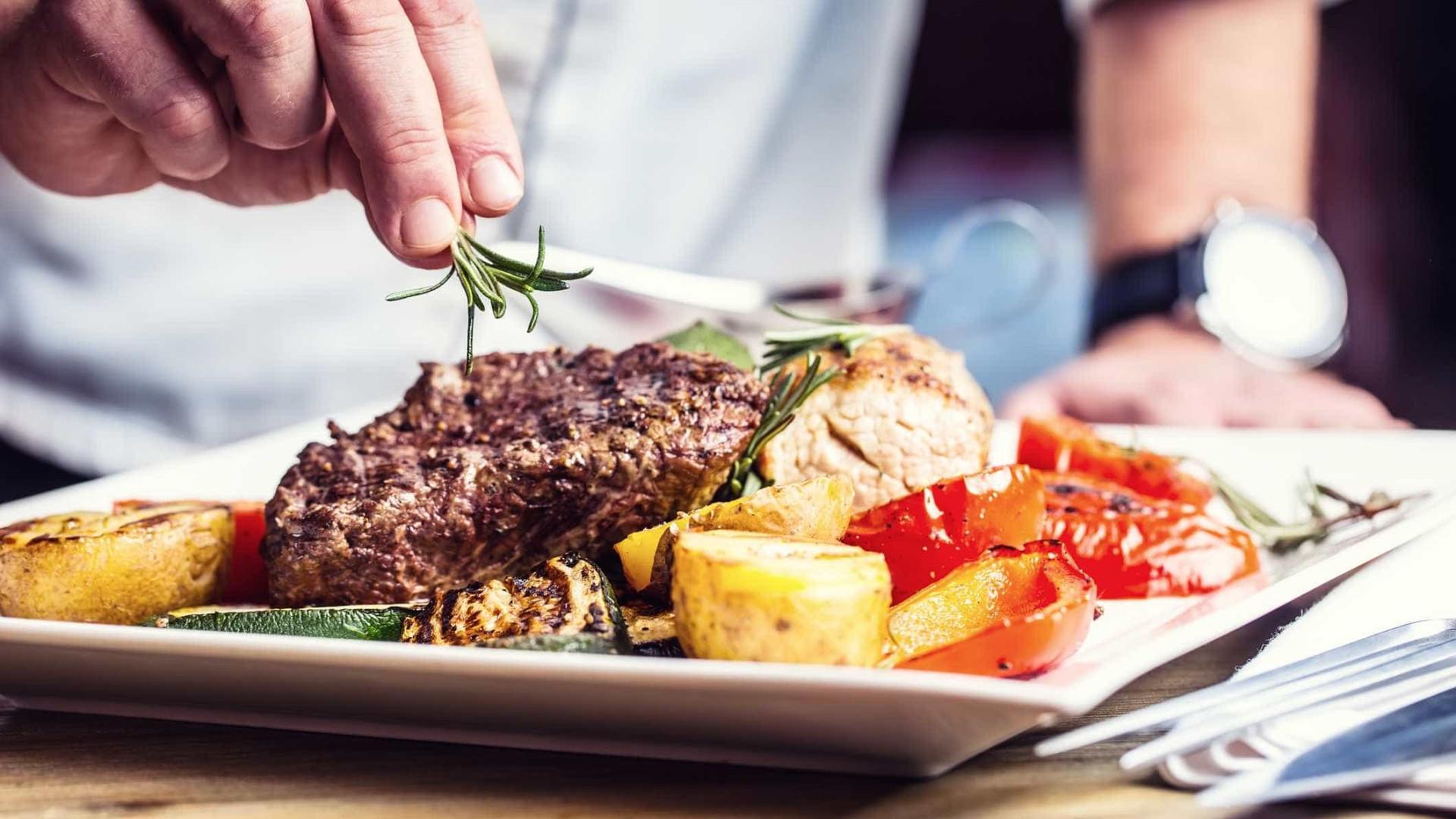 Guia Michelin atribui hoje estrelas aos restaurantes portugueses