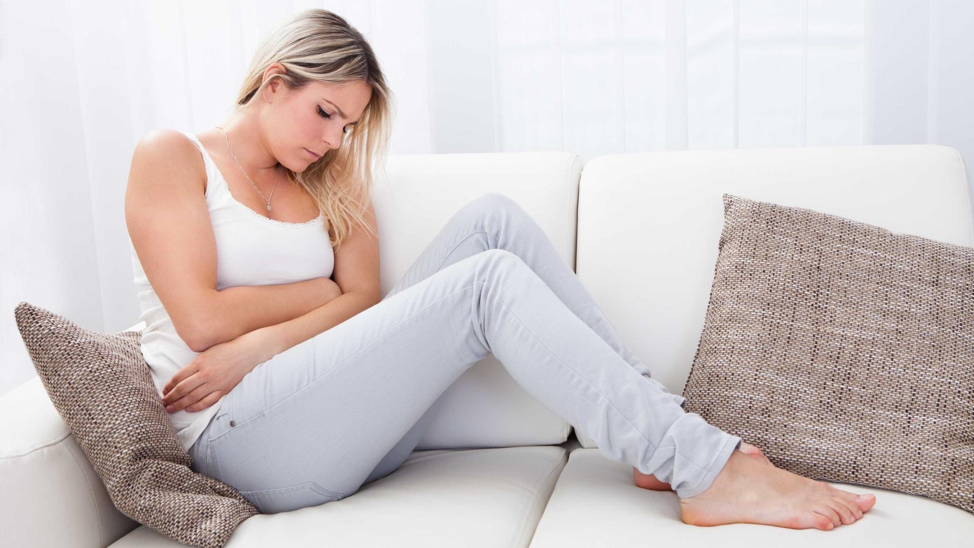 Como acabar com as dores menstruais... de forma natural