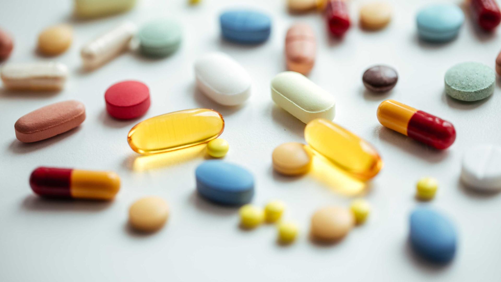 A eficácia destes medicamentos depende da hora a que são tomados