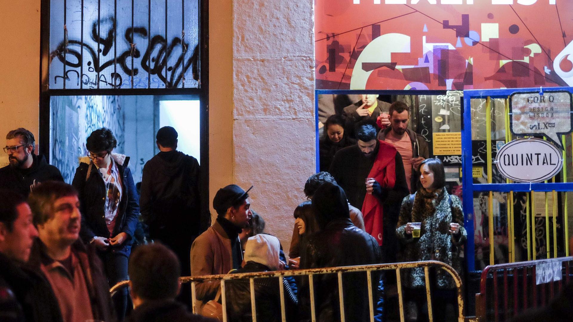 Esgotaram bilhetes para 7.ª edição do festival Mexefest