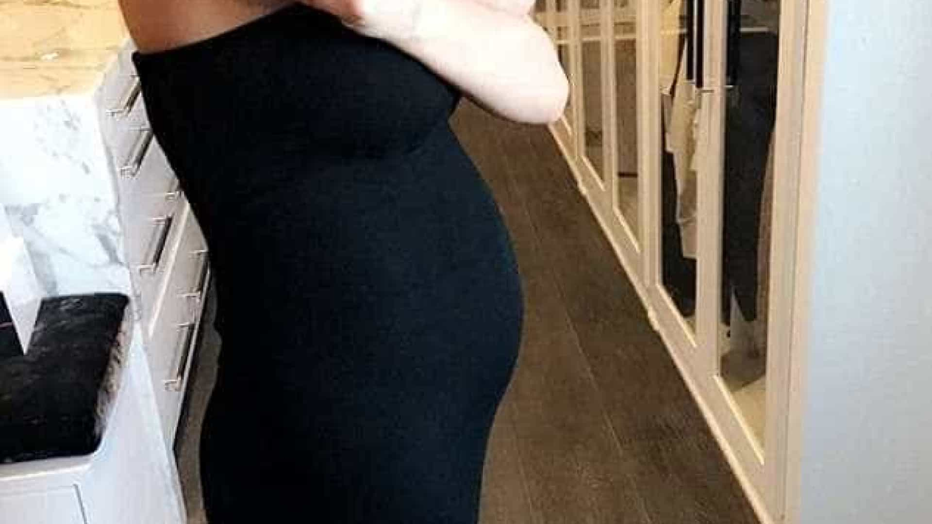 Chrissy Teigen e John Legend vão ser novamente pais