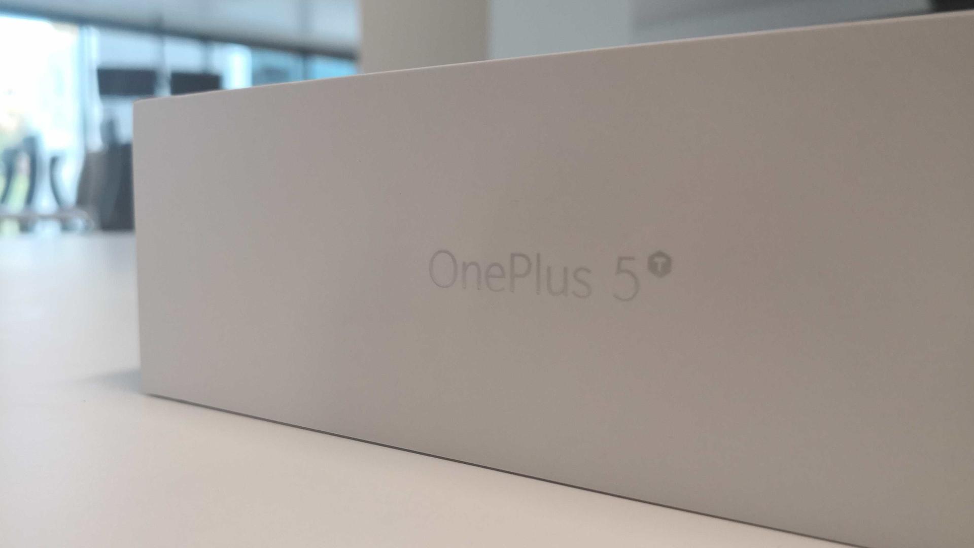 Eis o novo OnePlus 5T, um dos smartphones Android mais prometedores