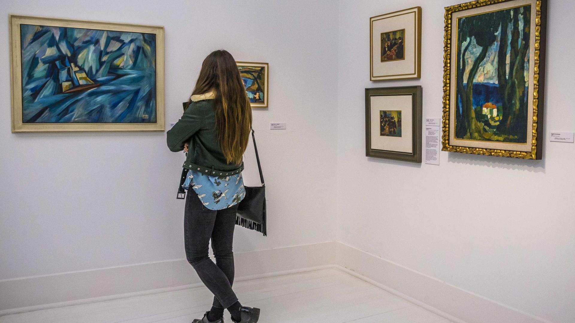 Apoio mecenático da Sonae ao Museu do Chiado vai ser renegociado