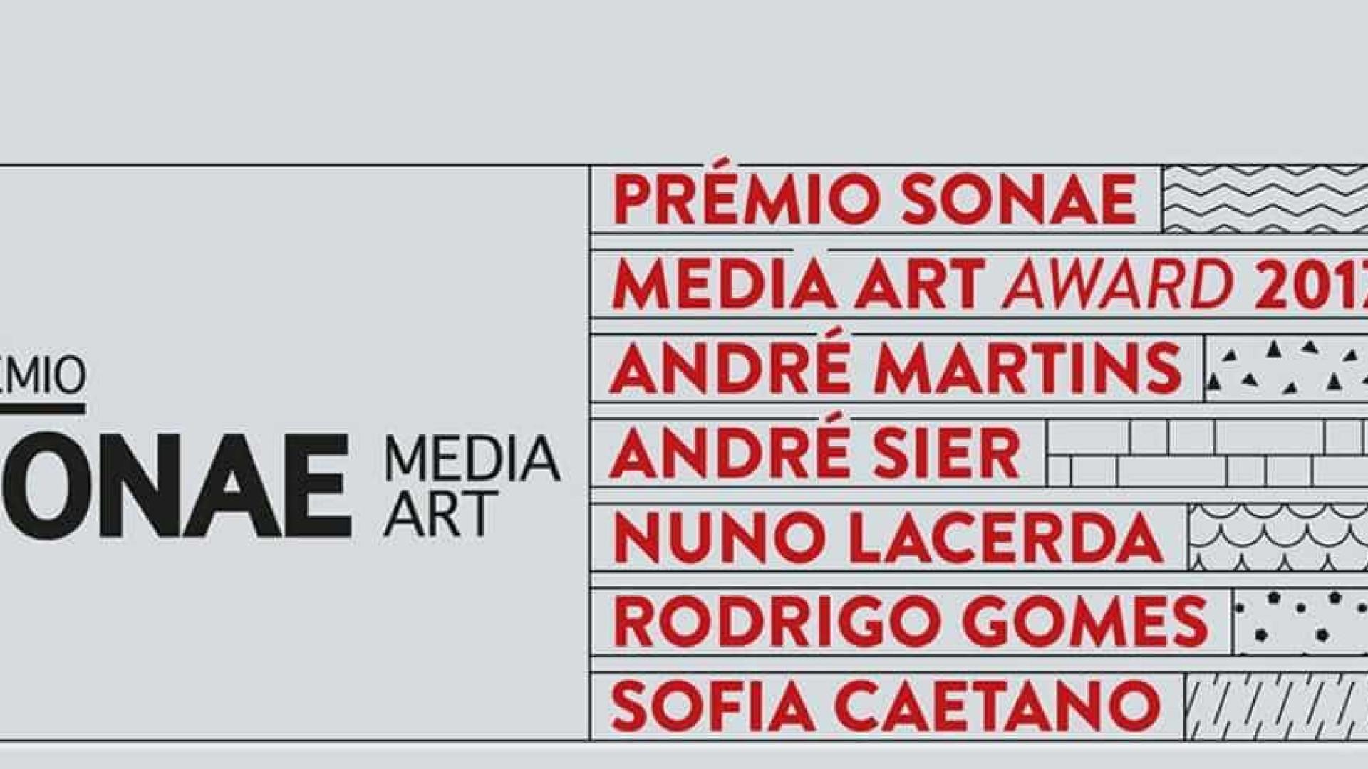 Interatividade destaca-se nas obras dos finalistas do Sonae Media Art
