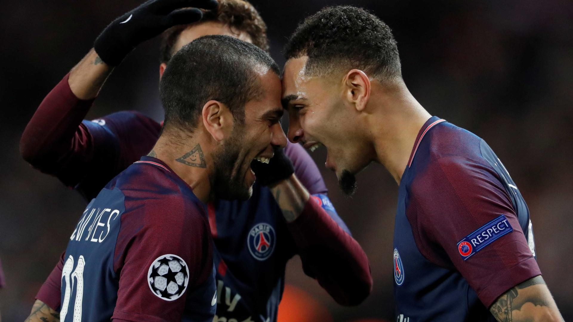 """""""Tenho a certeza que este vai ser um ano incrível para Neymar"""""""
