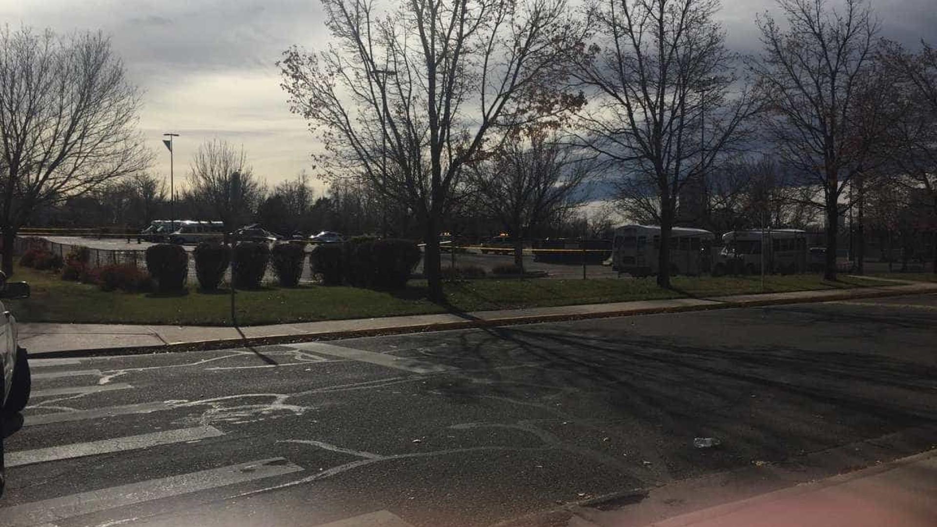 Tiroteio no Dia de Ação de Graças em Denver faz pelo menos três feridos
