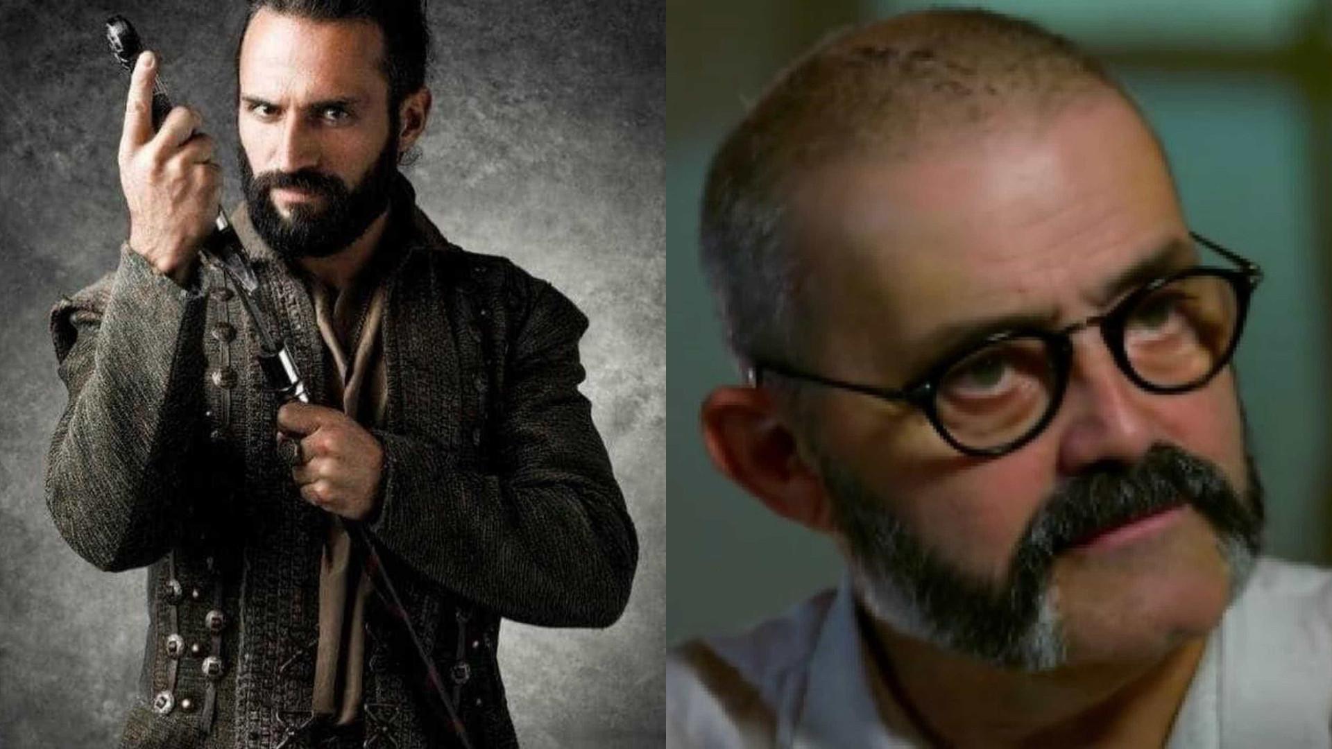 Morreu o actor e encenador João Ricardo