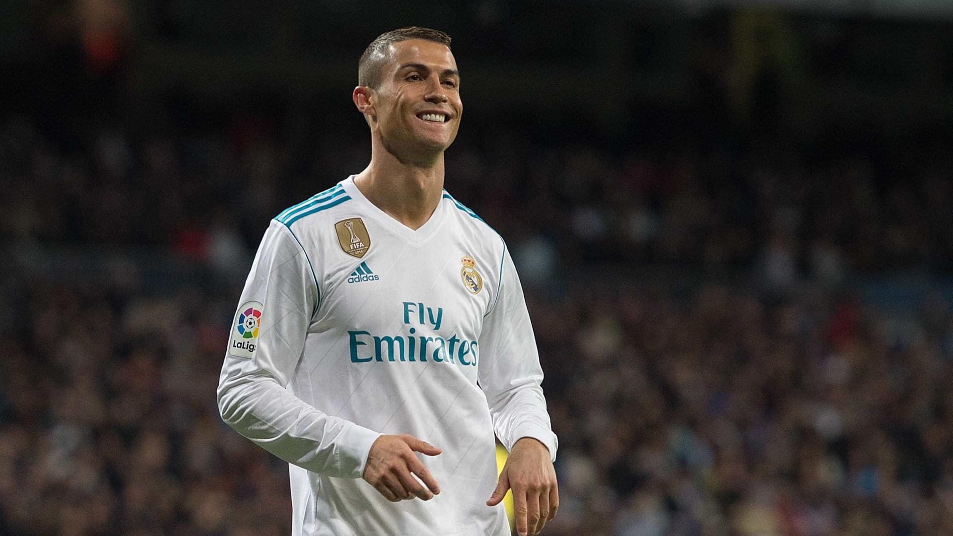 """Ronaldo: """"Não viemos para aqui passear"""""""
