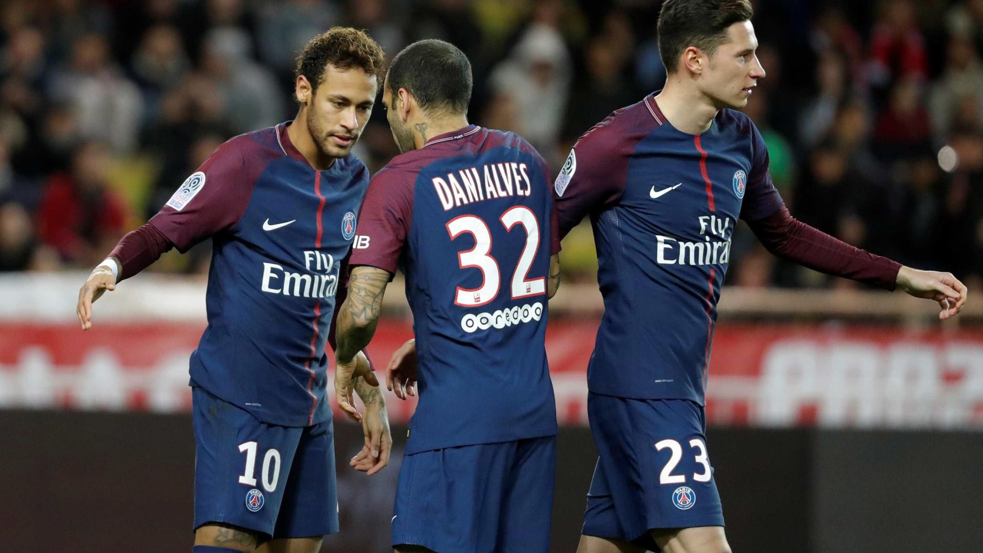 Neymar quer autonomia para decidir quais partidas jogar no PSG, diz site