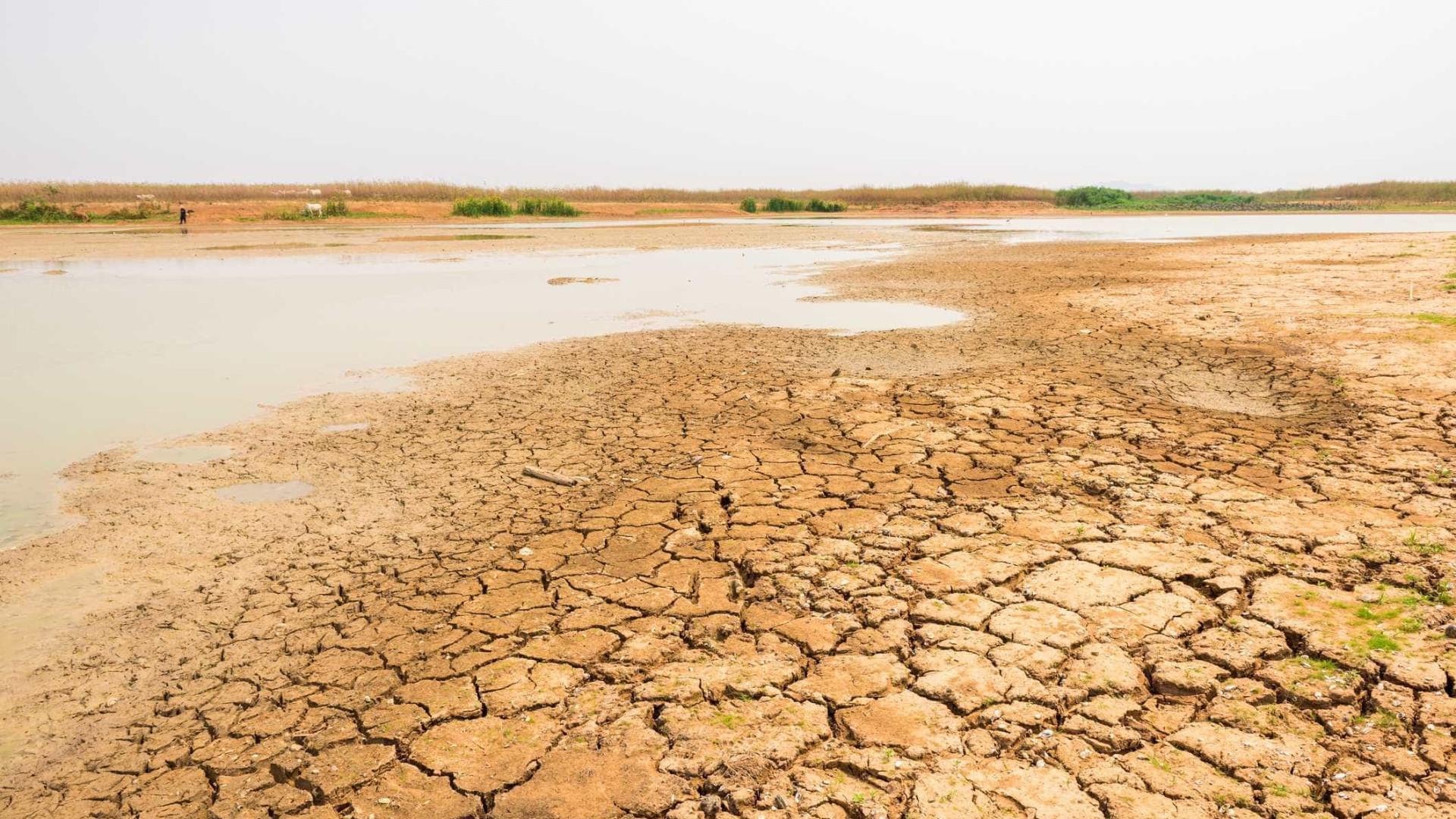 """PCP exige construção de barragens """"há muito tempo previstas"""" no Alentejo"""