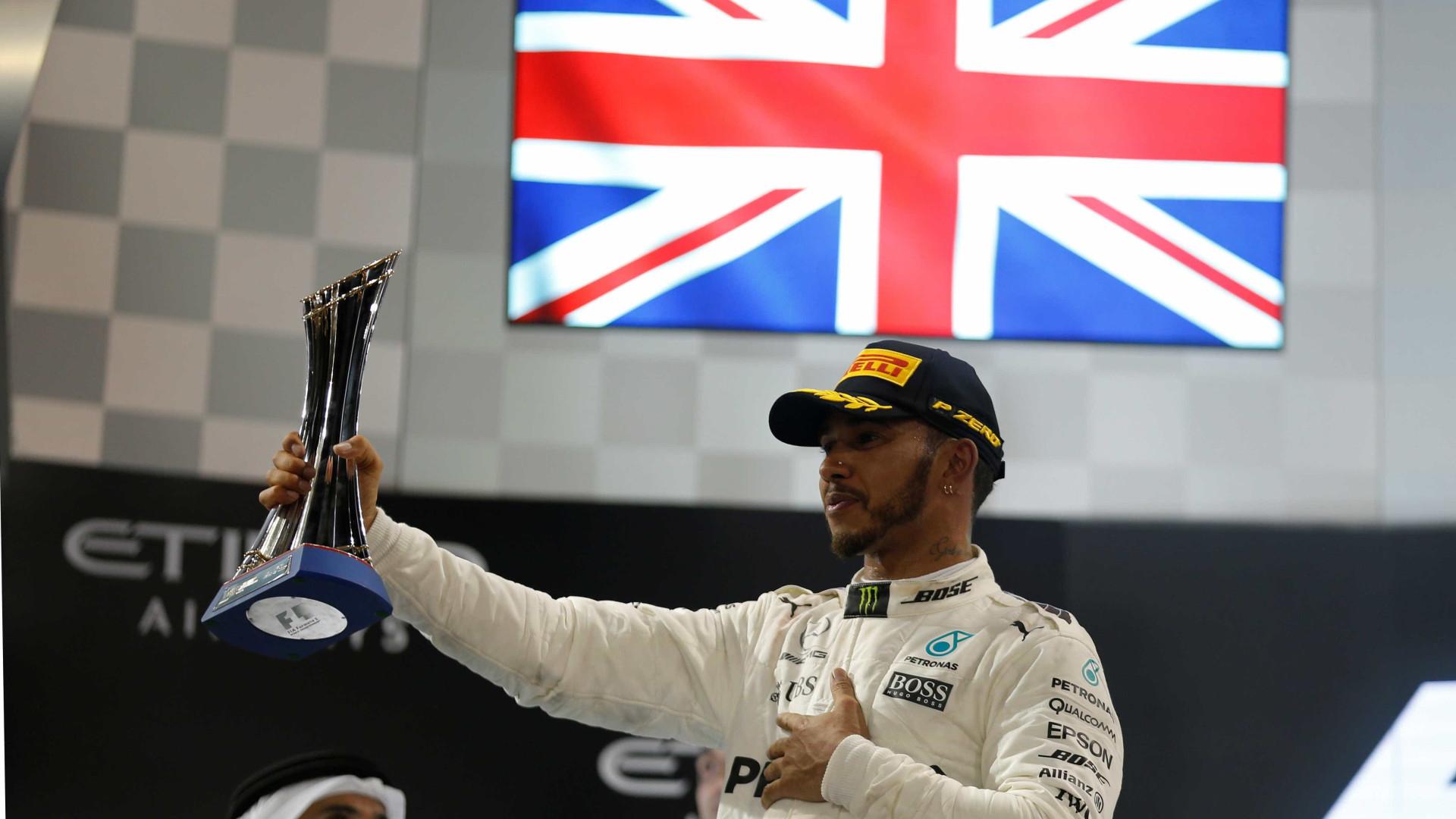 """""""Não há desculpa para que a F2 seja melhor que a F1"""""""