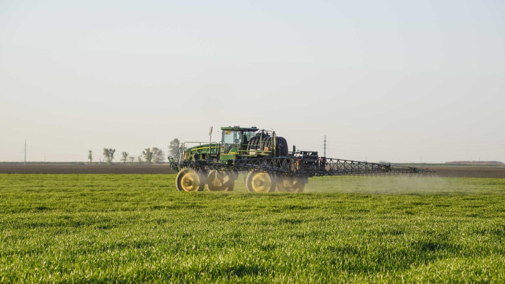 Bruxelas quer incentivar uso de águas tratadas na irrigação agrícola