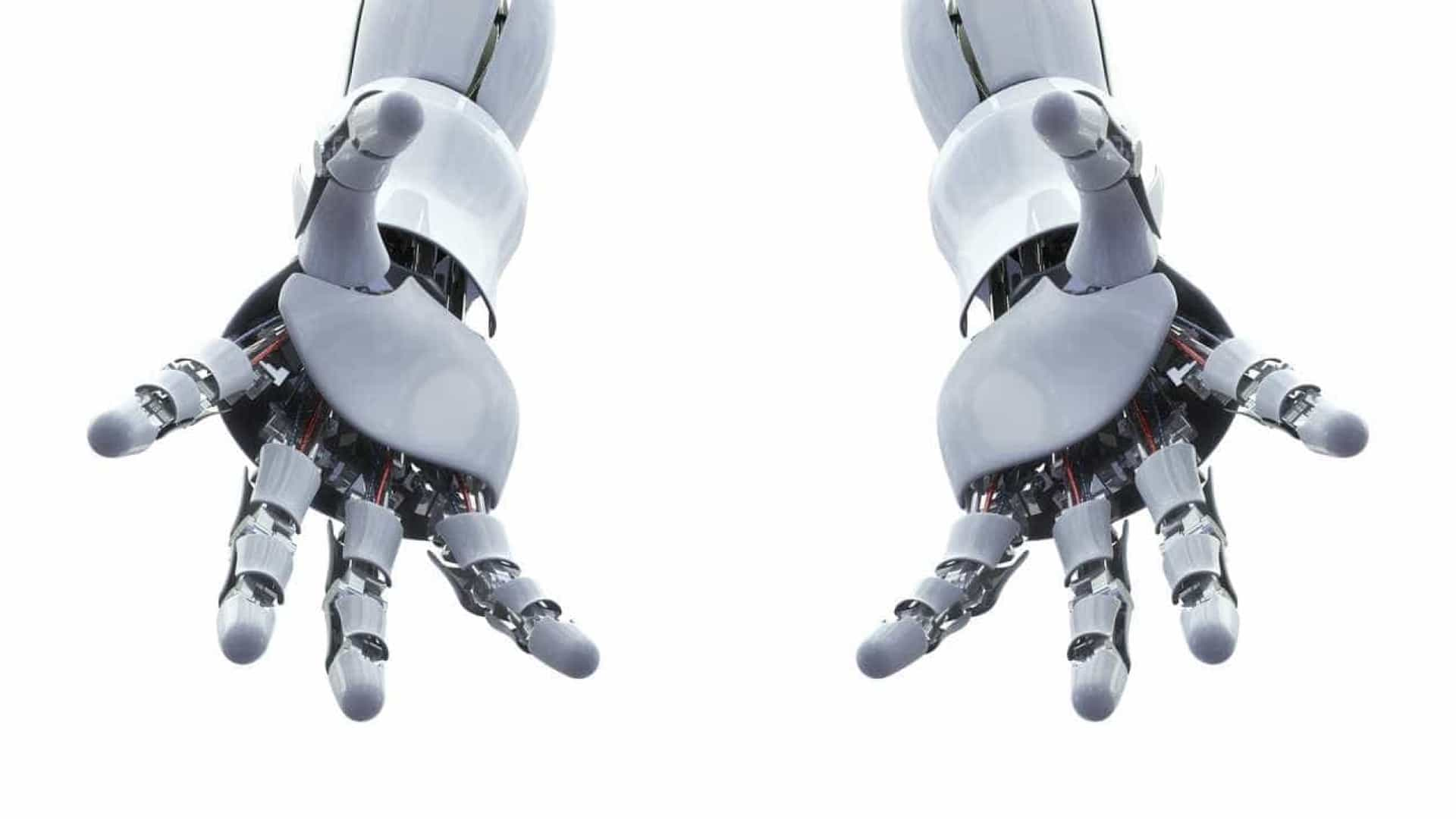 Seria capaz de 'matar' um robot? Estudo indica que não