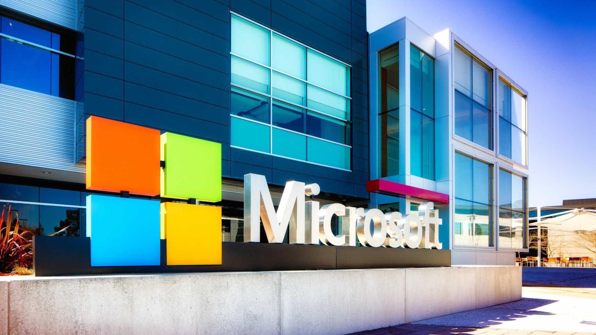 Microsoft teve mais de 200 acusações de assédio sexual