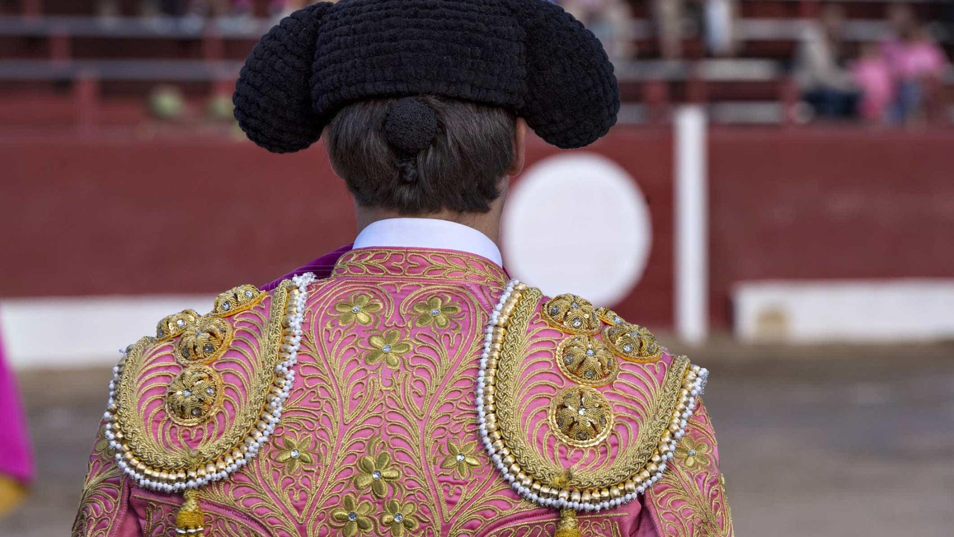 Iniciativa de referendo às touradas ultrapassou as quatro mil assinaturas