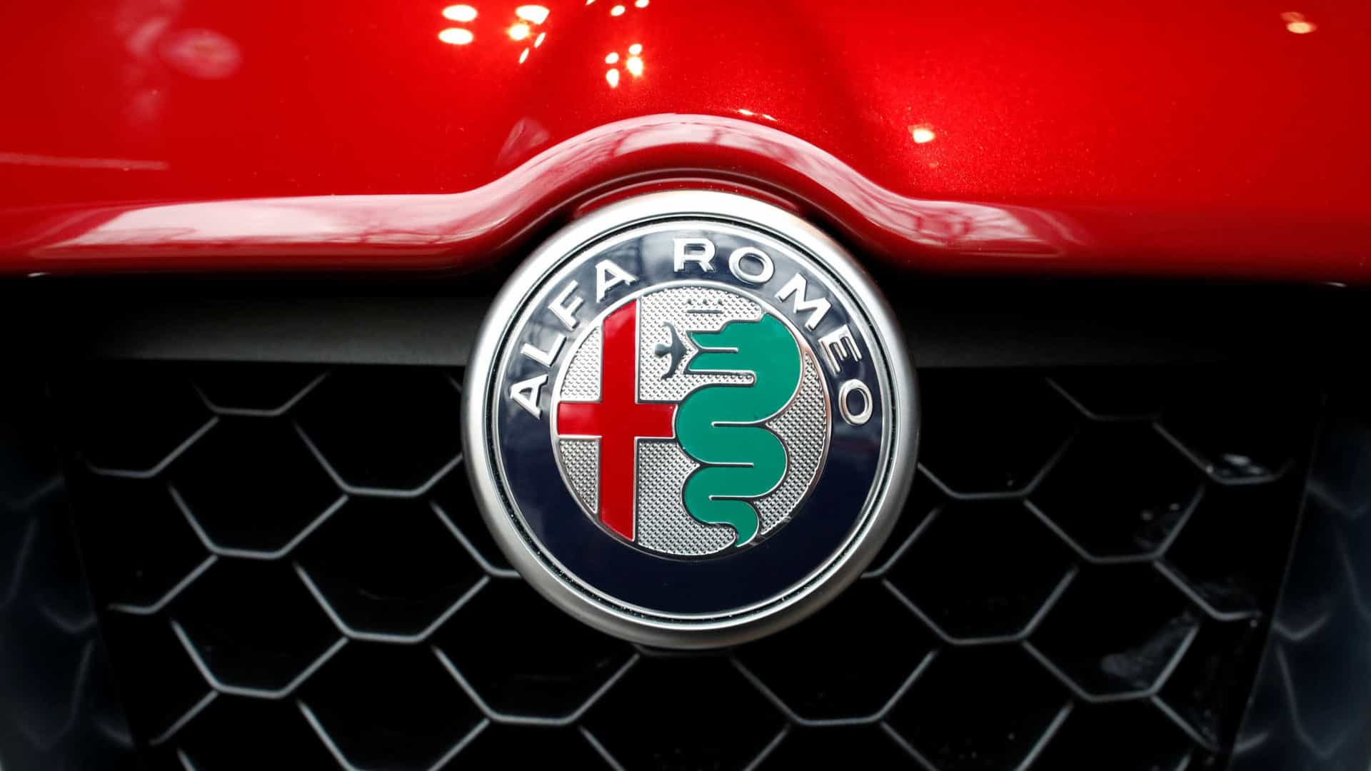 Alfa Romeo regressa à Fórmula 1