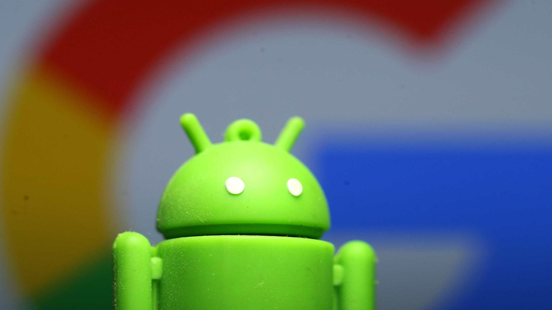 Grande maioria das apps Android recolhem os seus dados pessoais