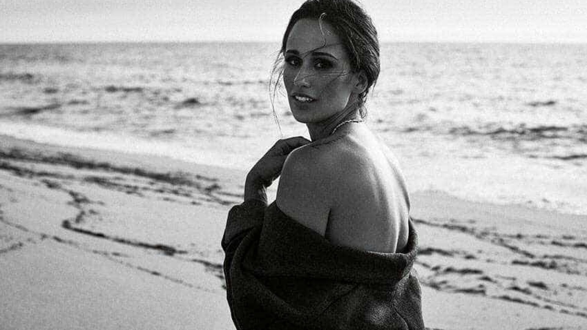 Rita Pereira despede-se com emoção de personagem de 'A Herdeira'