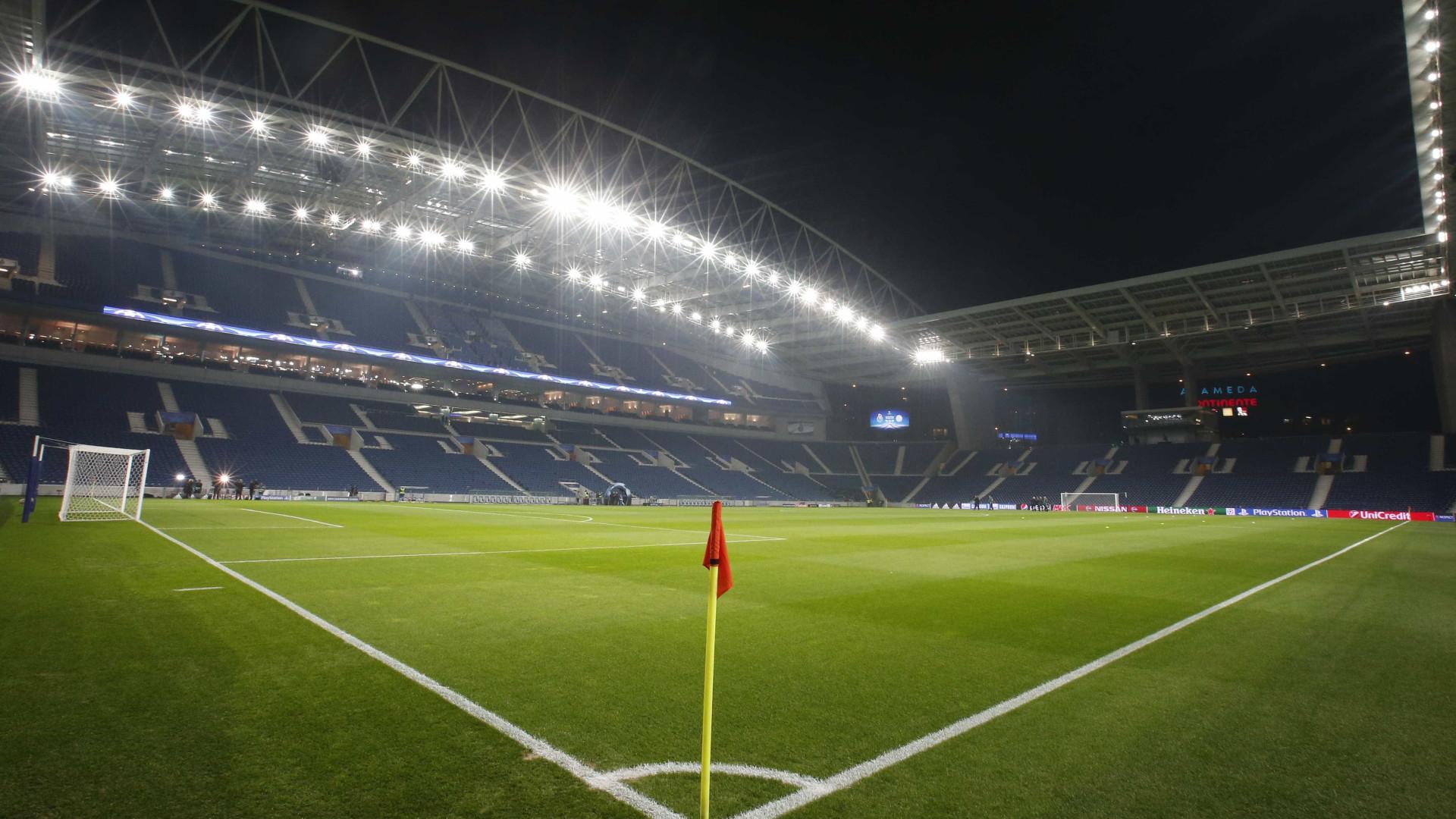 SAD do FC Porto apresenta prejuízos de 28,4 milhões em ano de título