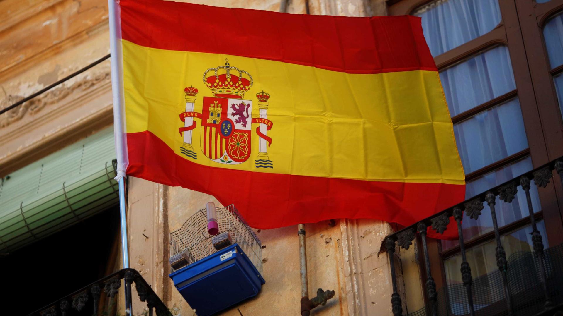 Novo ministro da Cultura espanhol prestou juramento perante o rei