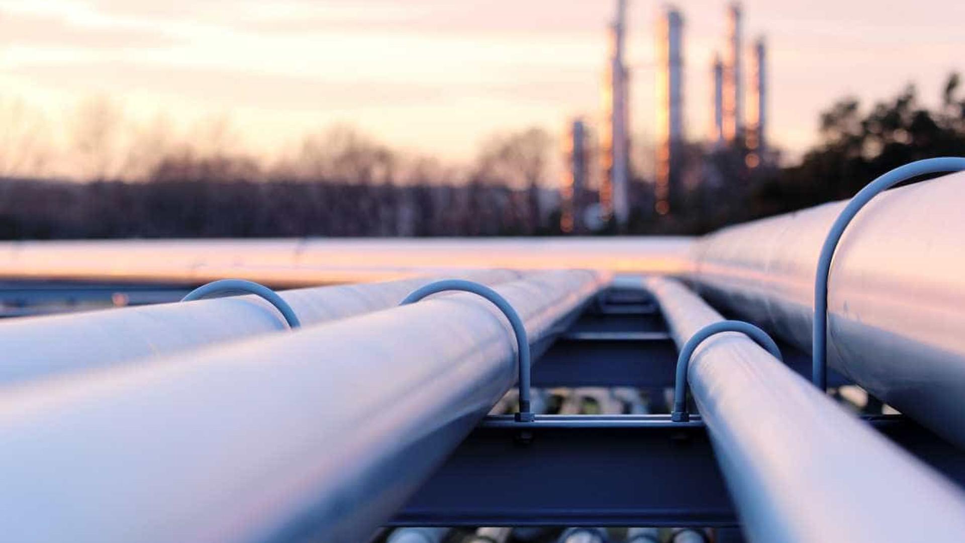 Importações de petróleo da Venezuela para os EUA afetadas pelas sanções