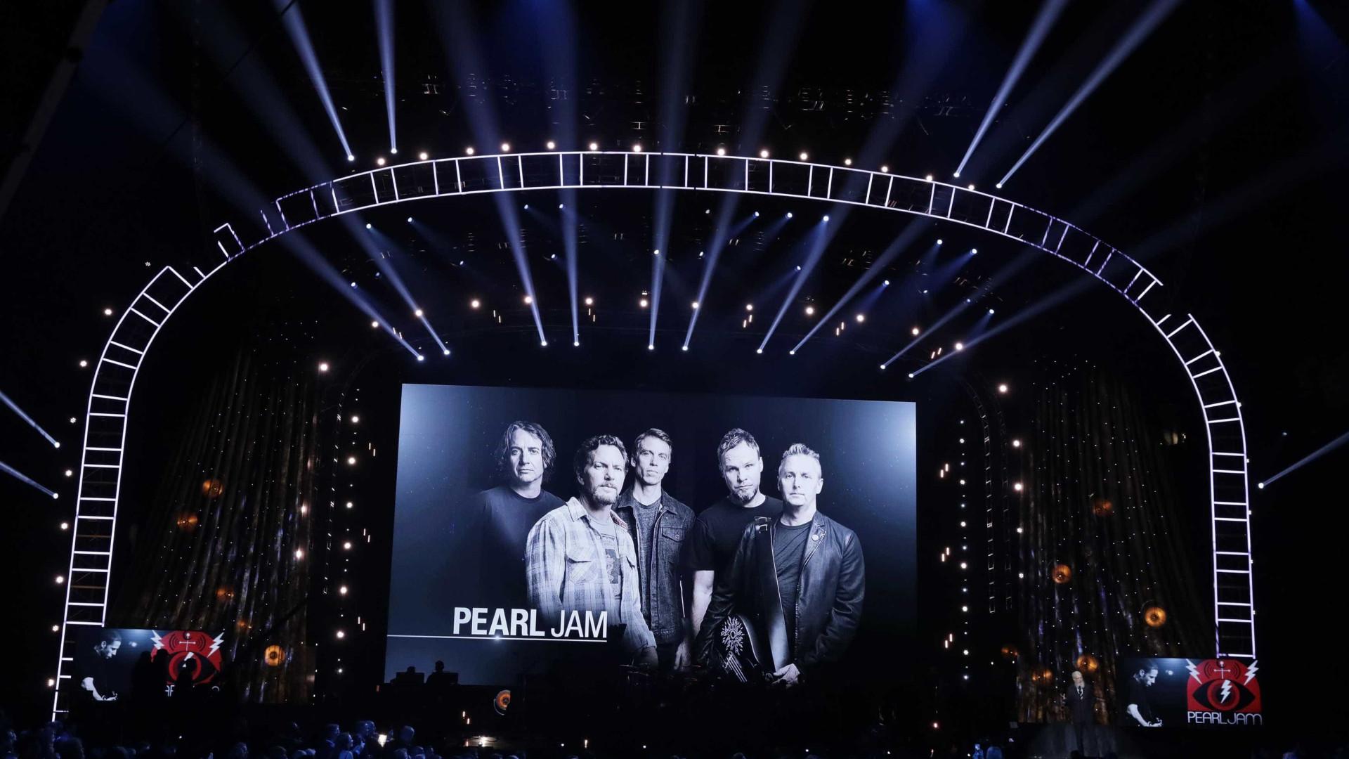 Franz Ferdinand confirmados no NOS Alive 2018