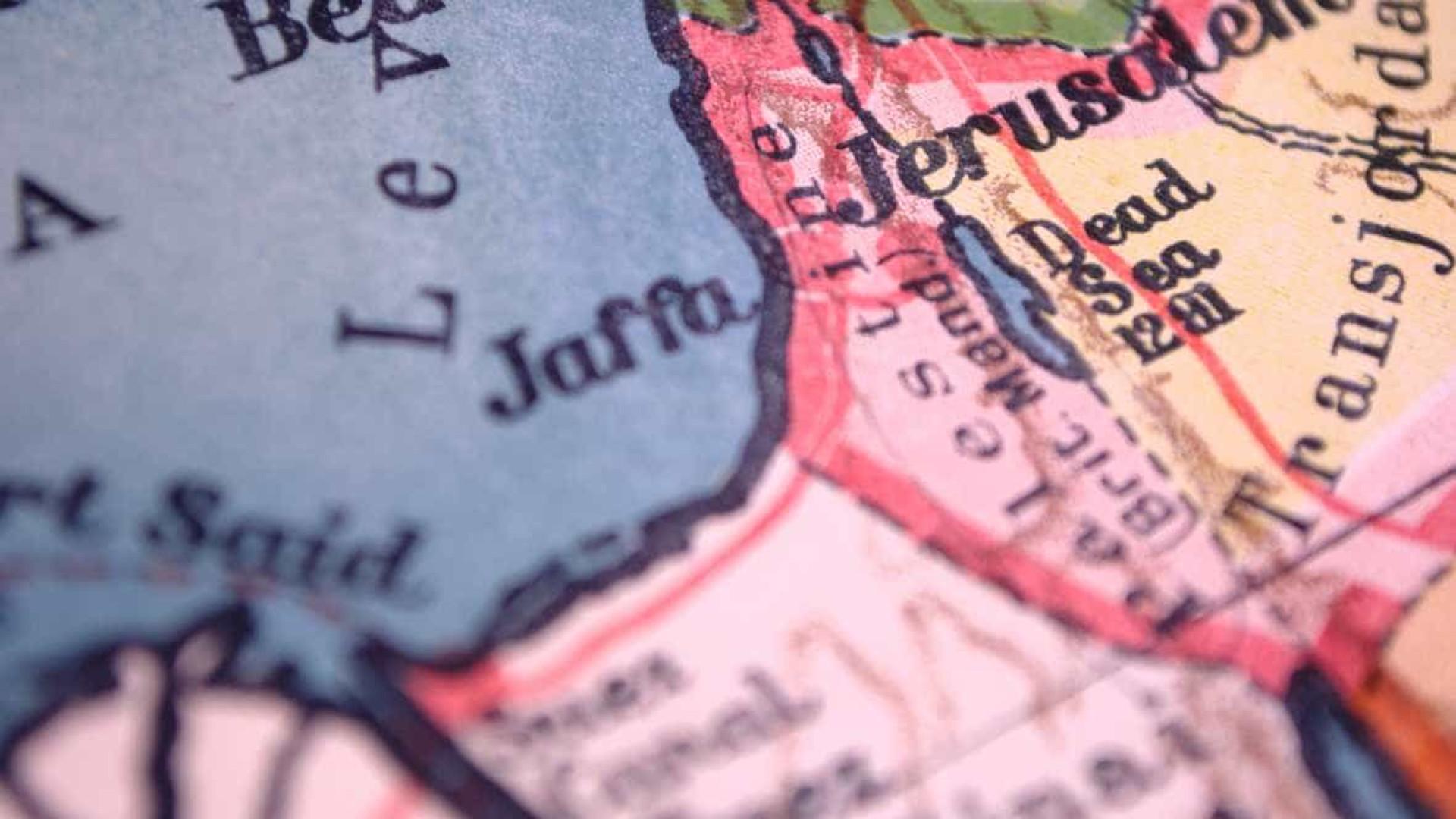 """Iniciativa dos EUA sobre Jerusalém vai """"destruir o processo de paz"""""""
