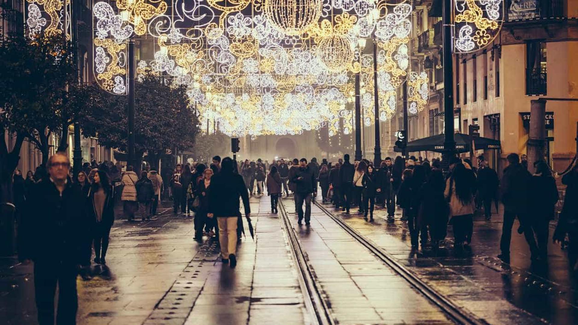 Incêndios: Municípios de Viseu aproveitam Natal para transmitir ânimo